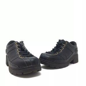 Harley Davidson Biker Shoes